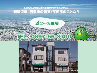 エース住宅株式会社