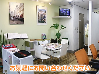 住め〜るナビ 羽村店 株式会社RJK ◇カフェのようなお店◇